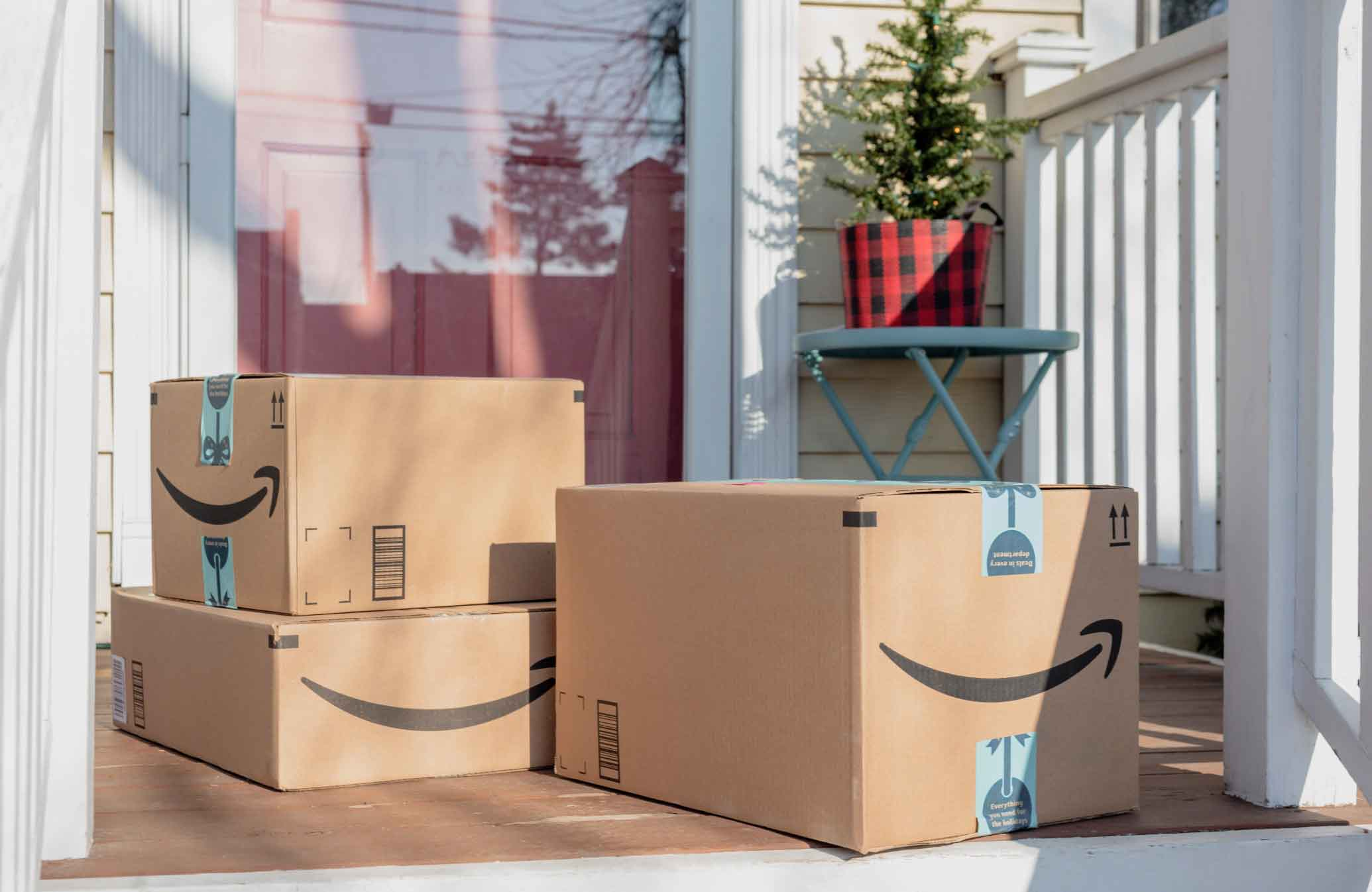 Amazon Effect will Disrupt Health Engagement