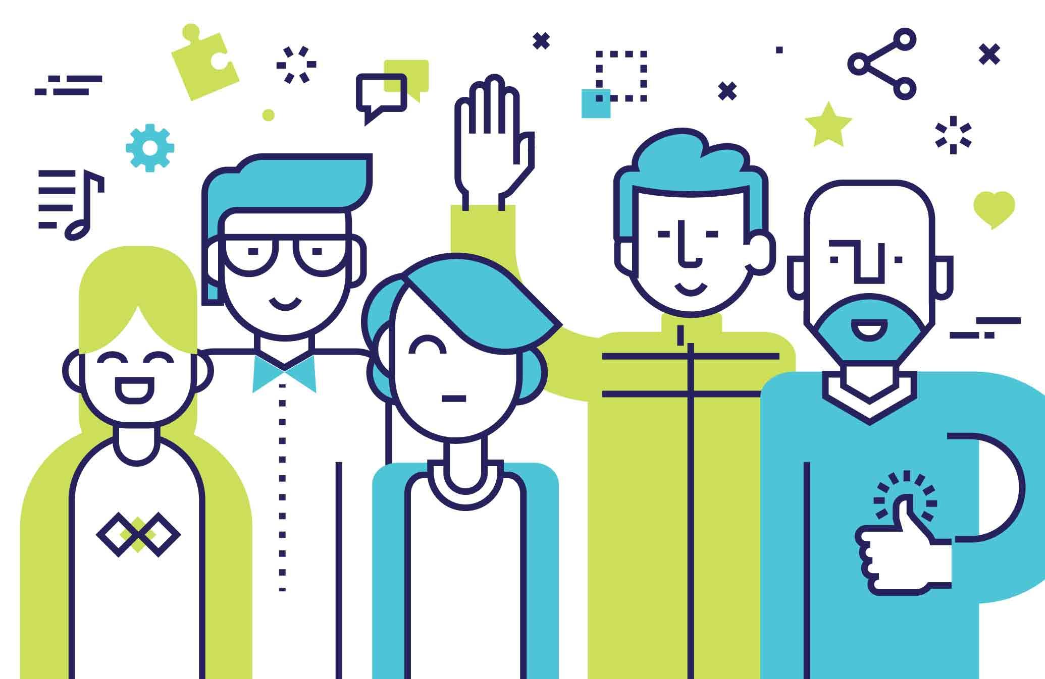 Personalize Engagement - Improve Population Health