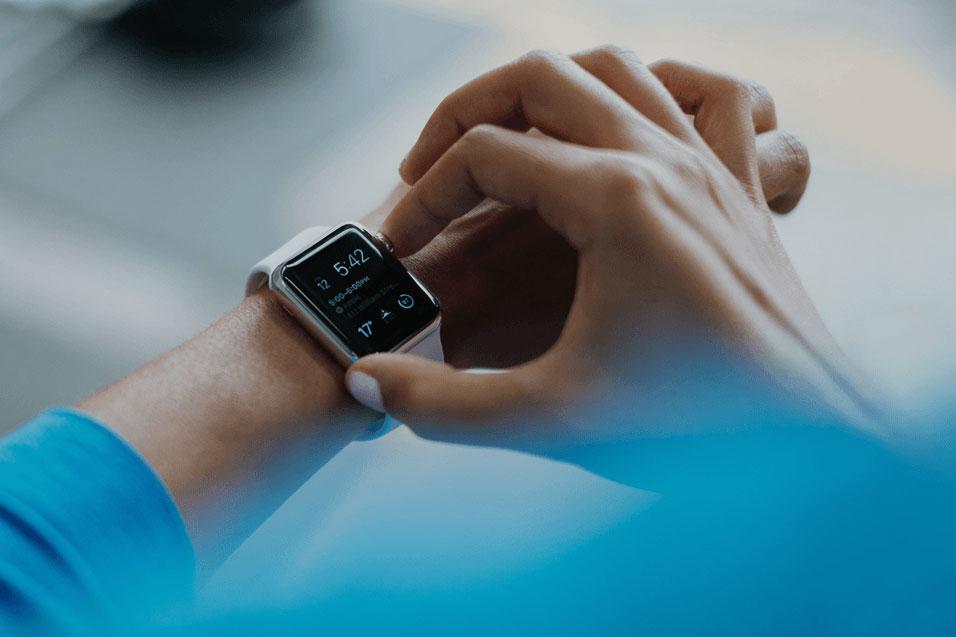 Smart watch, Health Action Best Practices