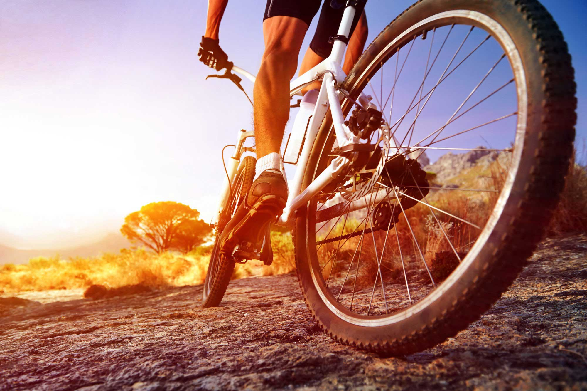 Mountain biking, 4 Critical Components of Effective Health Action Platforms