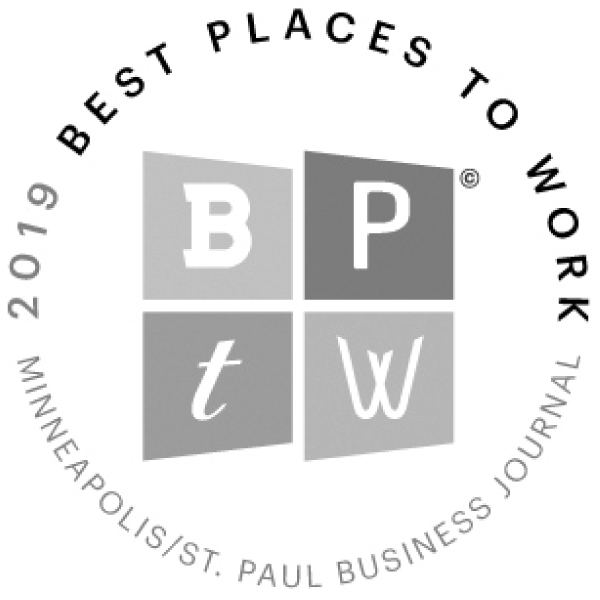 Best Places to Work 2019 Logo