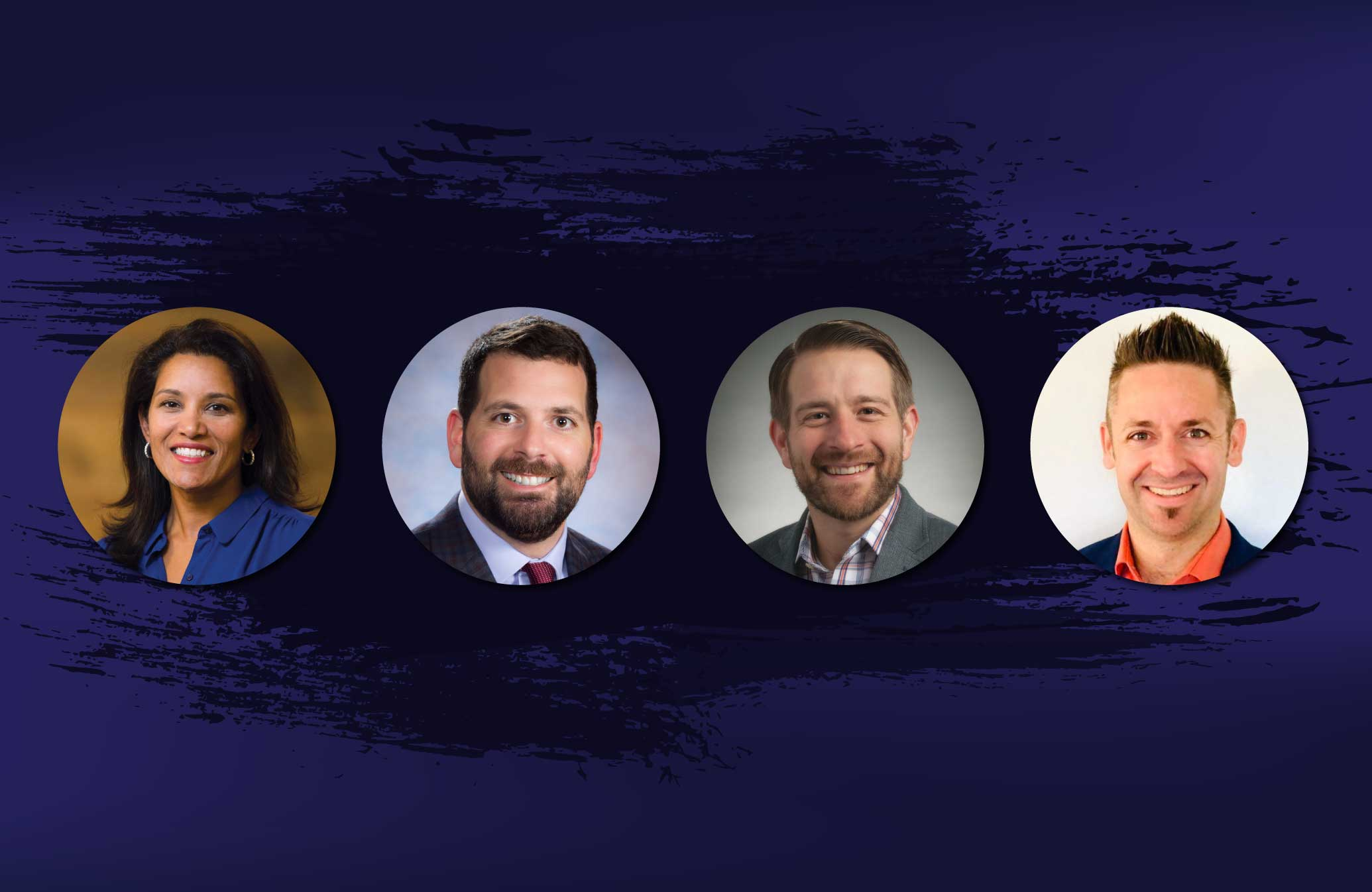 Innovation and Member Experience Panel Rev Up 2020 Webinar